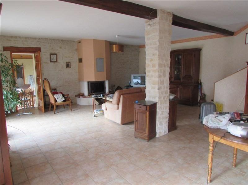 Vente maison / villa Aigre 199000€ - Photo 5