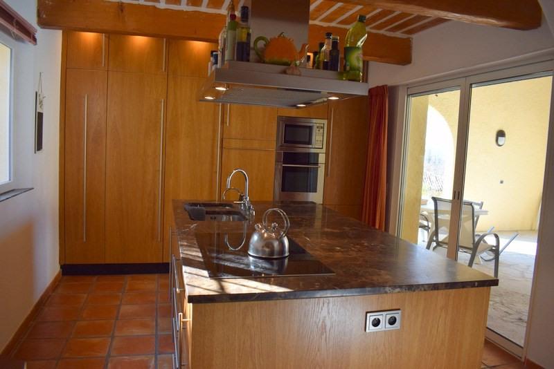 Verkoop van prestige  huis Tourrettes 955000€ - Foto 13