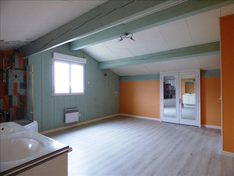 Location maison / villa St amans valtoret 790€ CC - Photo 9