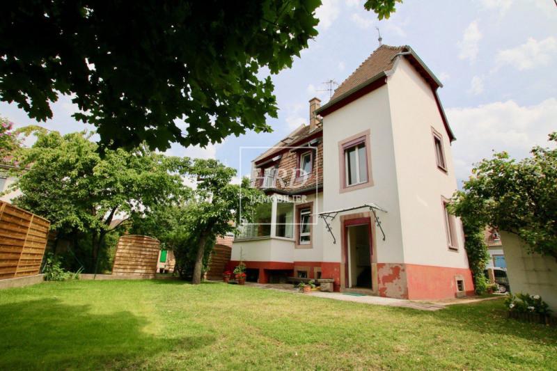 Deluxe sale house / villa Strasbourg 923125€ - Picture 8