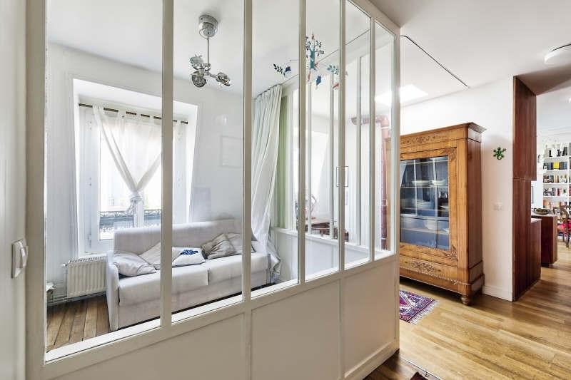 Sale apartment Paris 11ème 845000€ - Picture 7