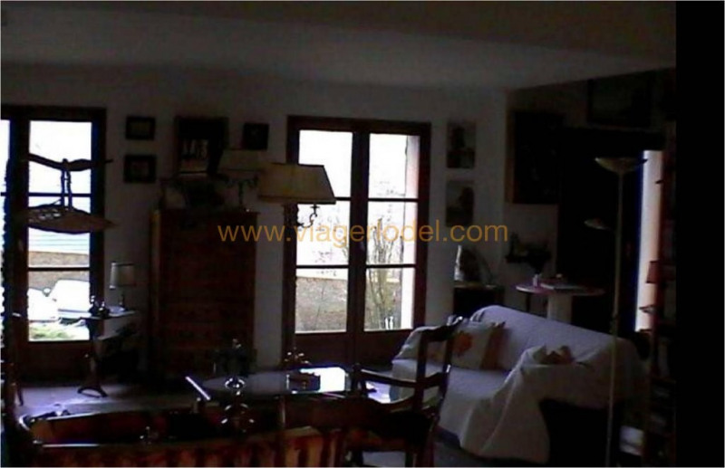 Viager maison / villa Droue sur drouette 63 000€ - Photo 4