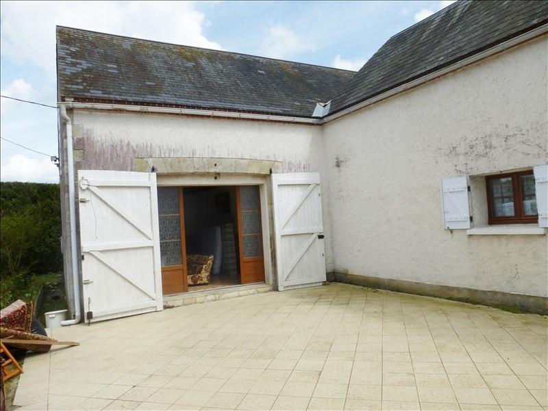 Sale house / villa Tigy 168000€ - Picture 2