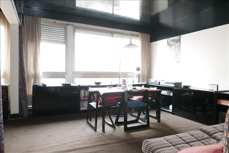 Vente appartement Paris 6ème 515000€ - Photo 1