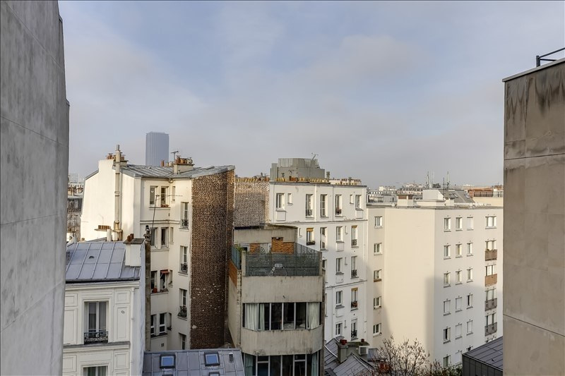 Vente appartement Paris 14ème 379 000€ - Photo 5