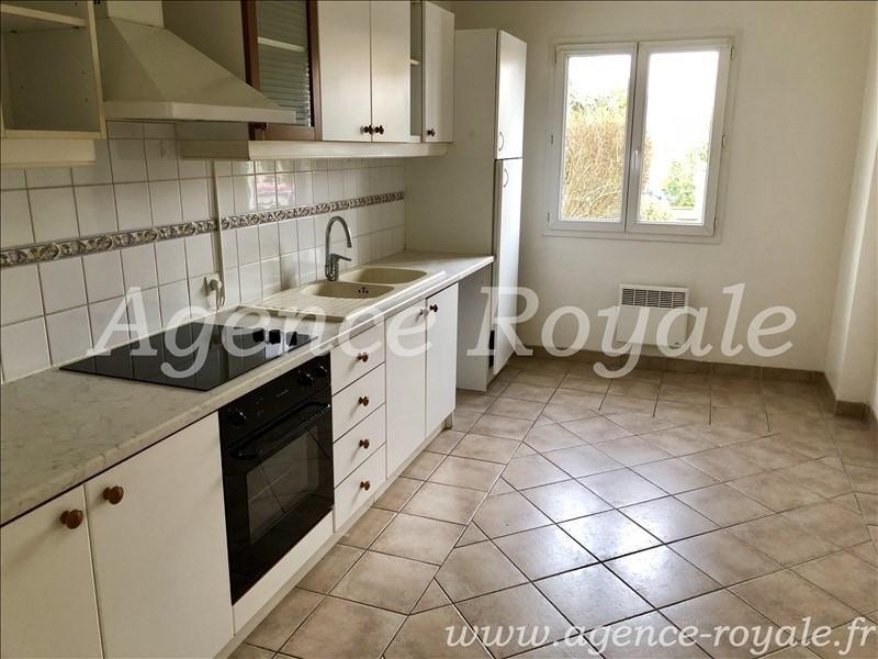 Location maison / villa Fourqueux 2650€ CC - Photo 5
