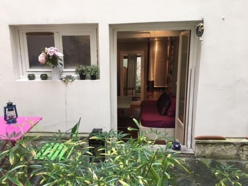 Vente appartement Paris 4ème 336 000€ - Photo 5