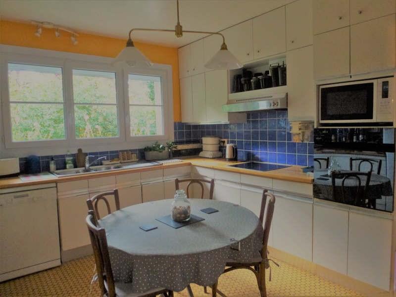 Vente maison / villa Saint-nom-la-bretèche 735000€ - Photo 7