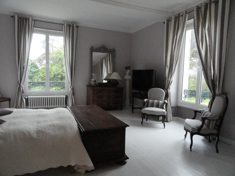 Deluxe sale chateau Angers ouest 25 mn 995 000€ - Picture 9