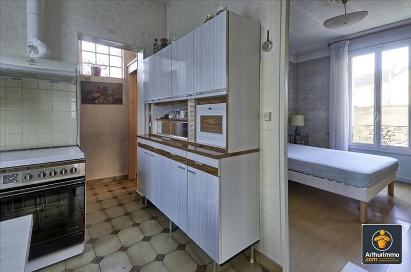 Vente maison / villa Villeneuve st georges 199000€ - Photo 4