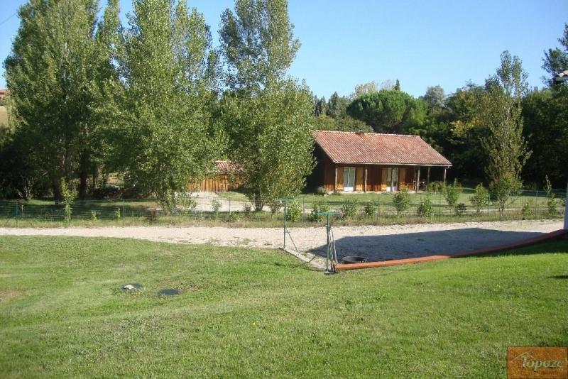Vente de prestige maison / villa Montbrun-lauragais 520000€ - Photo 19