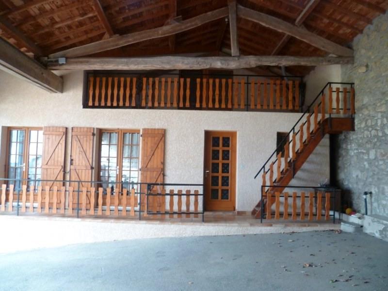 Vente maison / villa St martin en haut 335000€ - Photo 11