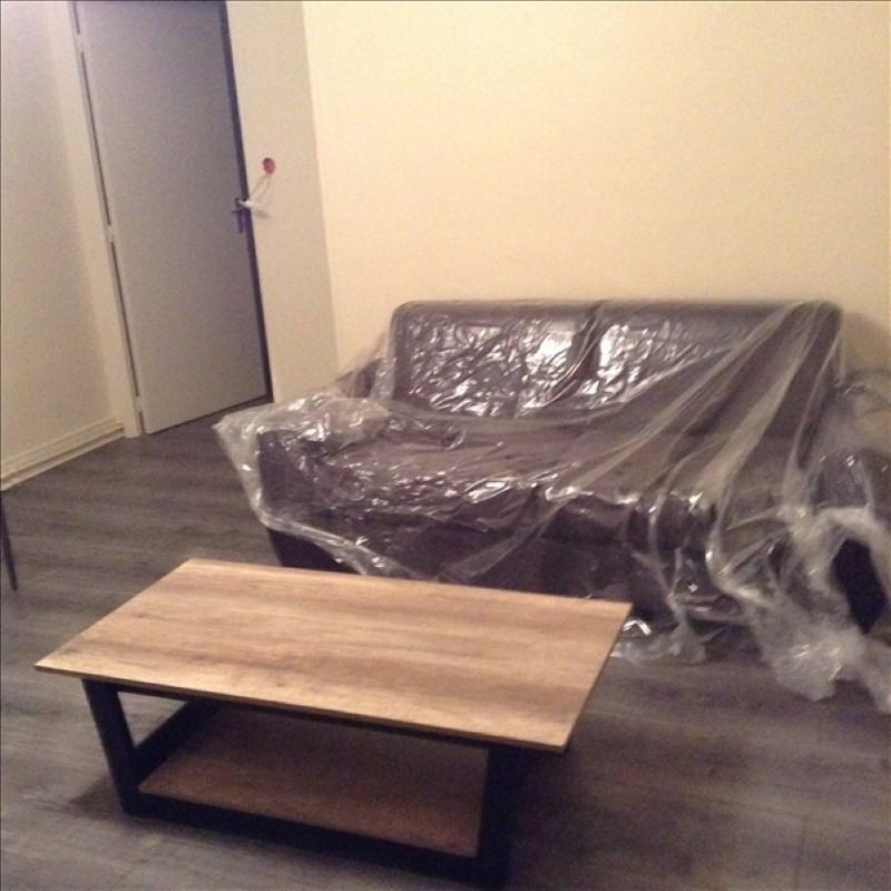 Rental apartment St quentin 710€ CC - Picture 5