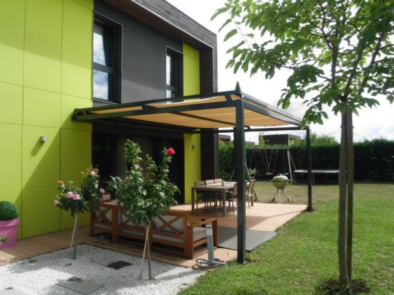 Sale house / villa Pusignan 375000€ - Picture 6