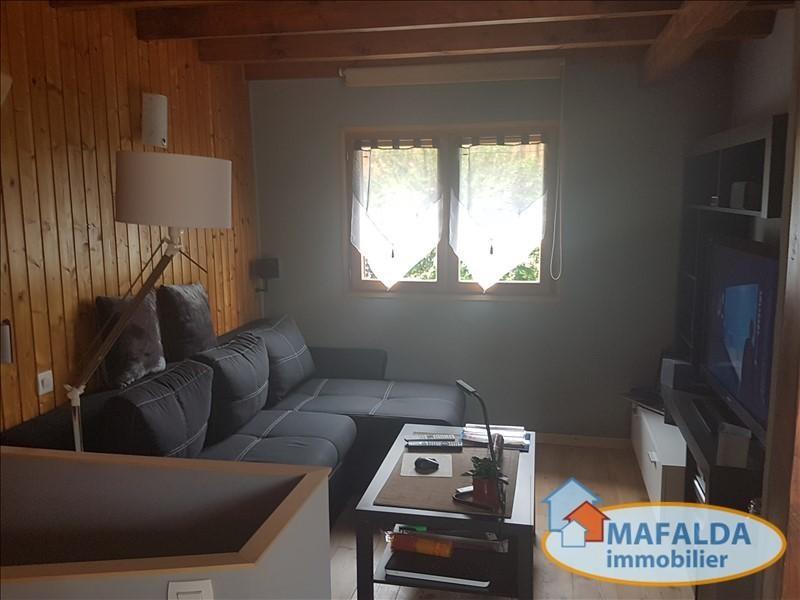 Vente maison / villa Mont saxonnex 233000€ - Photo 4