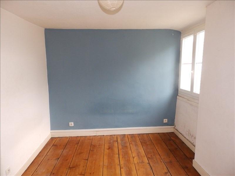 Vente appartement Moulins 34500€ - Photo 3