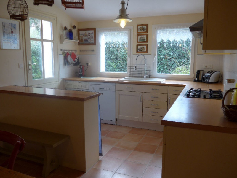 Sale house / villa Sauzon 540 050€ - Picture 6