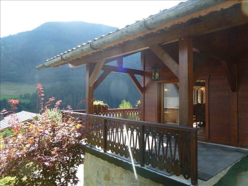 Deluxe sale house / villa Seytroux 595000€ - Picture 3