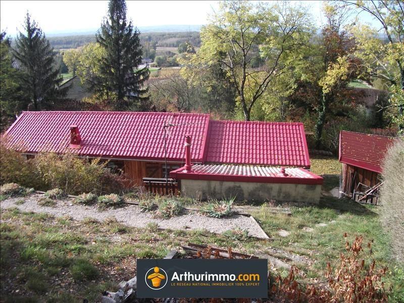 Sale house / villa St benoit 169000€ - Picture 8