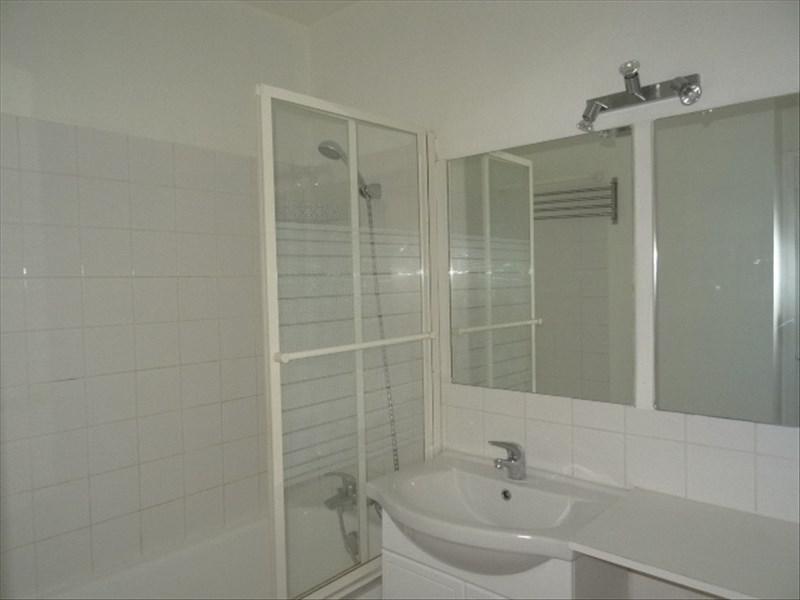 Vente appartement Versailles 416000€ - Photo 9
