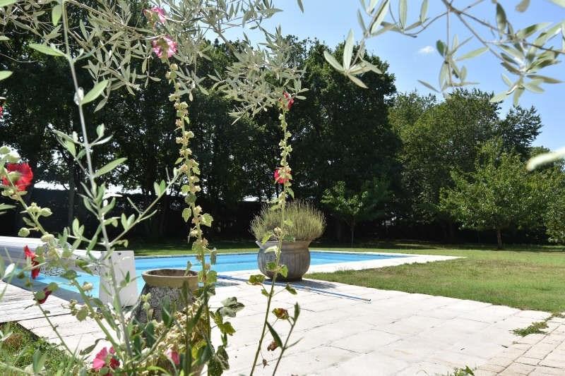 Vente de prestige maison / villa Vaux sur mer 766000€ - Photo 3