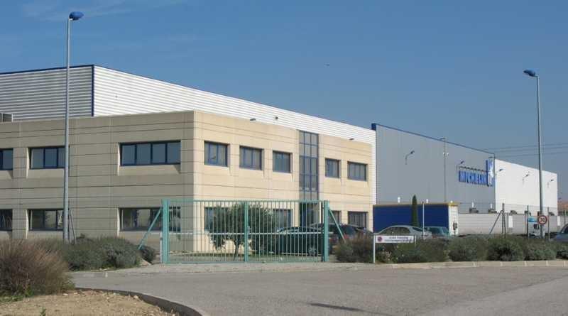 Location Local d'activités / Entrepôt Salon-de-Provence 0