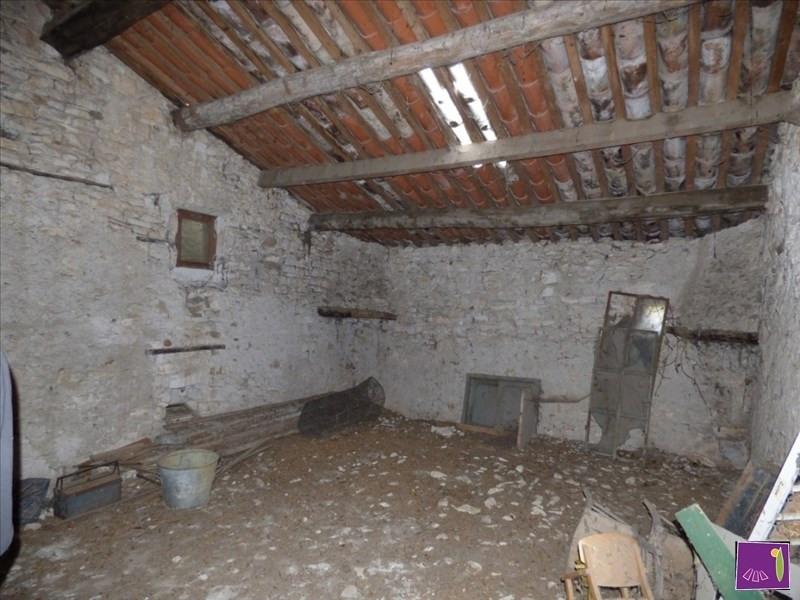 Venta  casa Barjac 169000€ - Fotografía 12