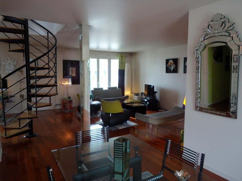 Sale house / villa Lesigny 445000€ - Picture 4