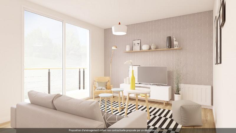 Sale house / villa Veyre monton 181900€ - Picture 1