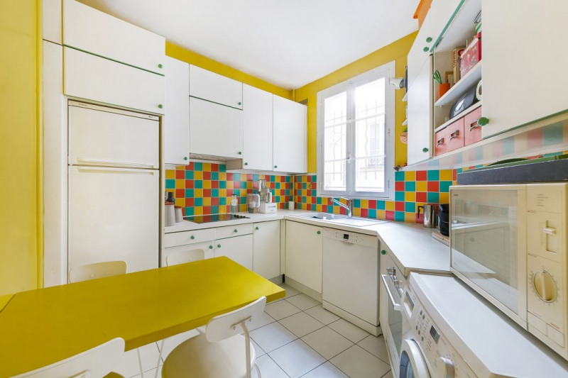 Vente appartement Paris 8ème 970 000€ - Photo 7