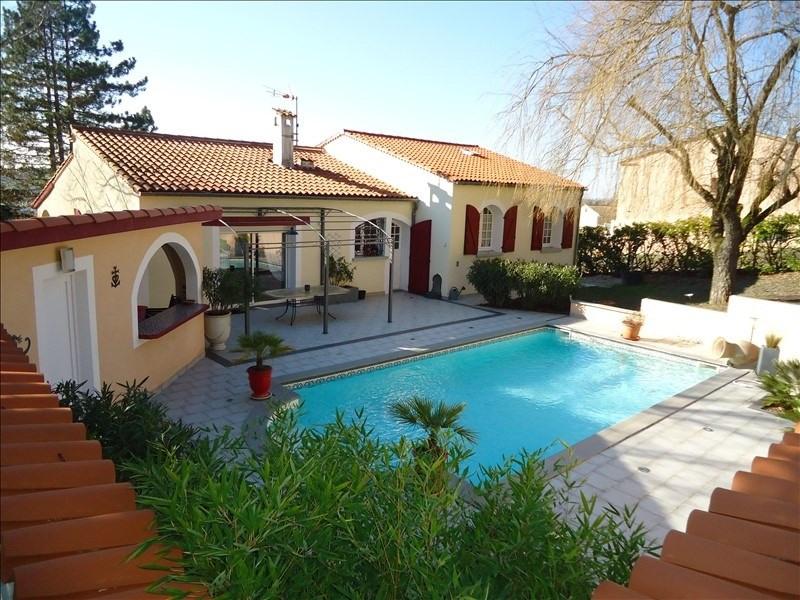 Vente maison / villa Puygouzon 335000€ - Photo 2