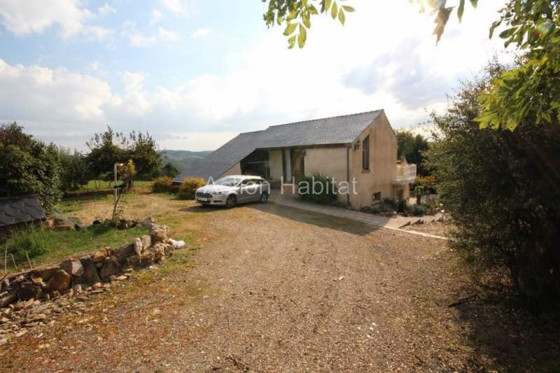 Sale house / villa St andre de najac 195000€ - Picture 9