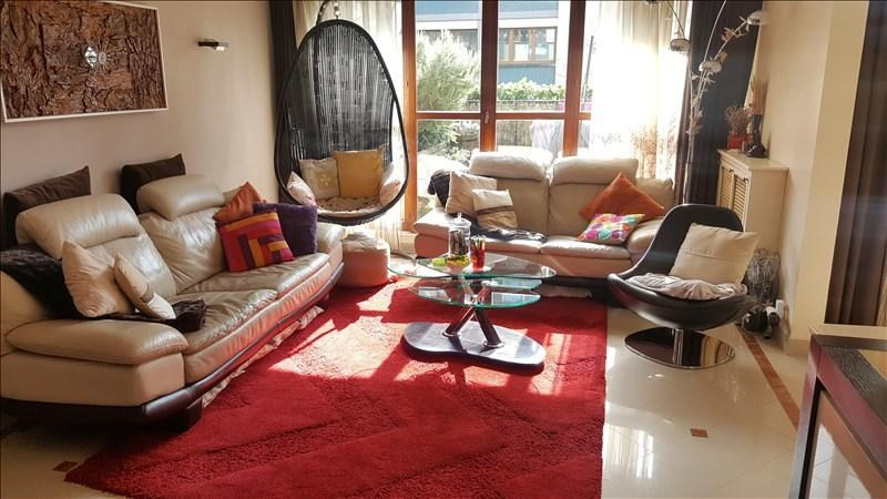 Sale apartment Herblay 299000€ - Picture 4