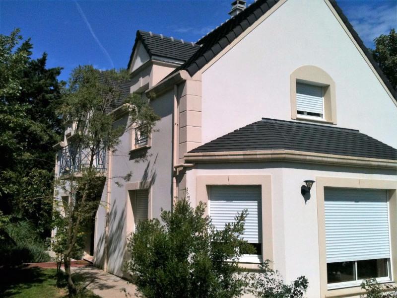 Venta  casa Longpont sur orge 676000€ - Fotografía 6