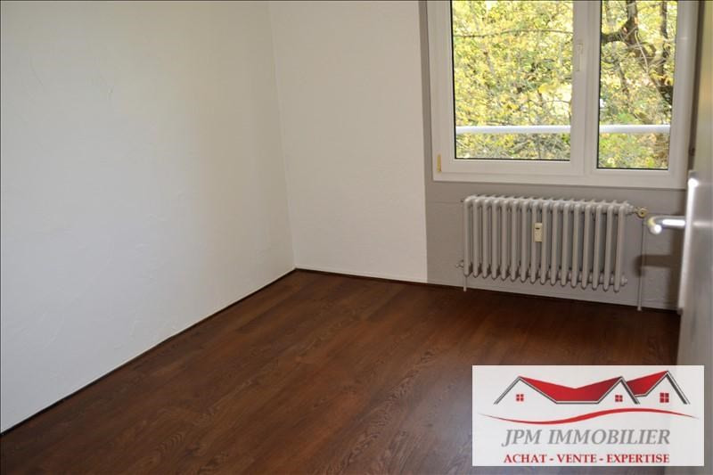 Vente appartement Cluses 145 000€ - Photo 3
