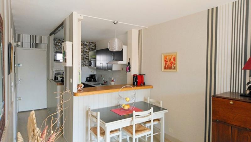 Vente appartement Vaux sur mer 147246€ - Photo 4