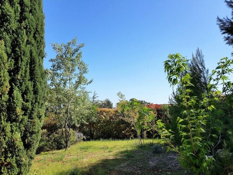 Sale house / villa Villeneuve les avignon 530000€ - Picture 4
