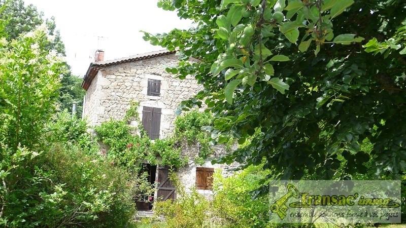 Sale house / villa Tours sur meymont 97650€ - Picture 2