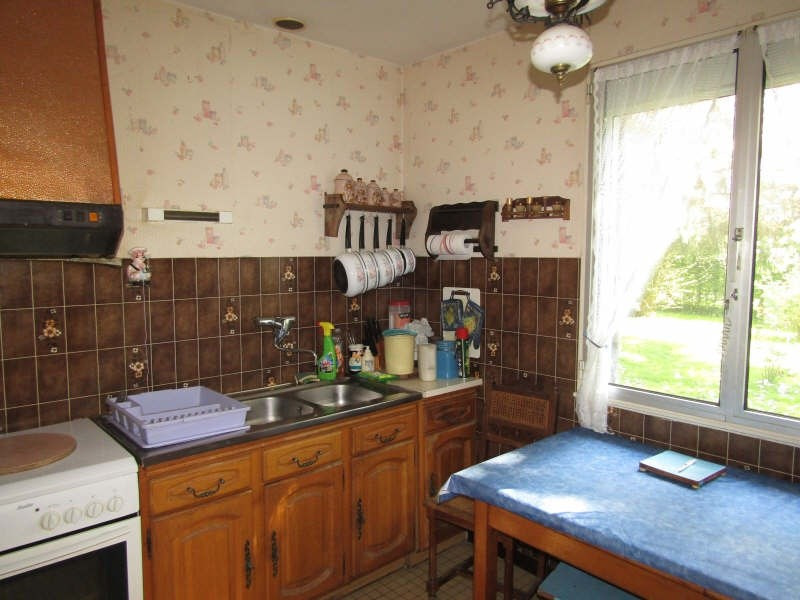 Sale house / villa Ste genevieve 172000€ - Picture 4