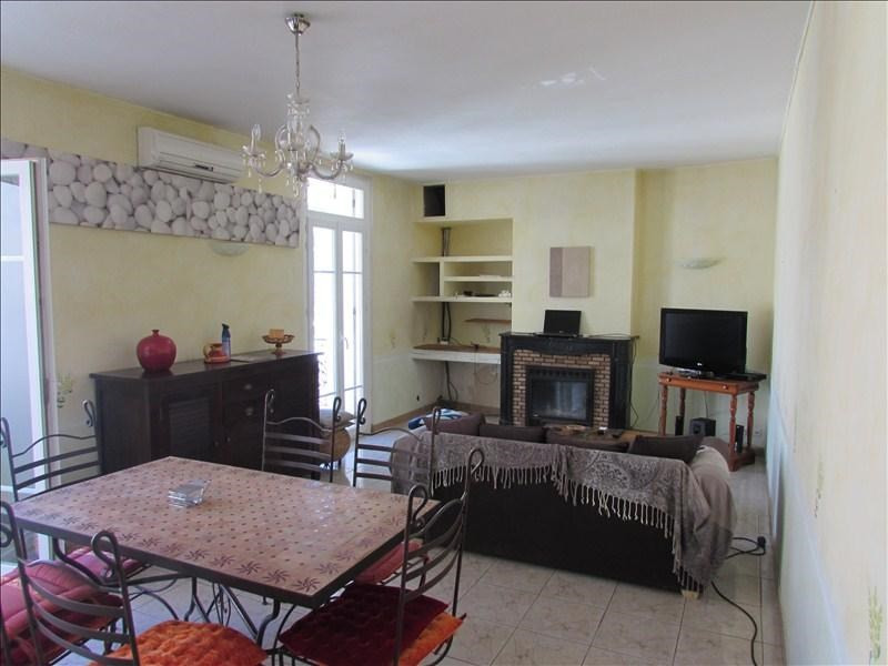 Sale apartment Beziers 139 000€ - Picture 1
