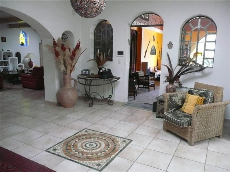 Immobile residenziali di prestigio casa Carpentras 975000€ - Fotografia 6