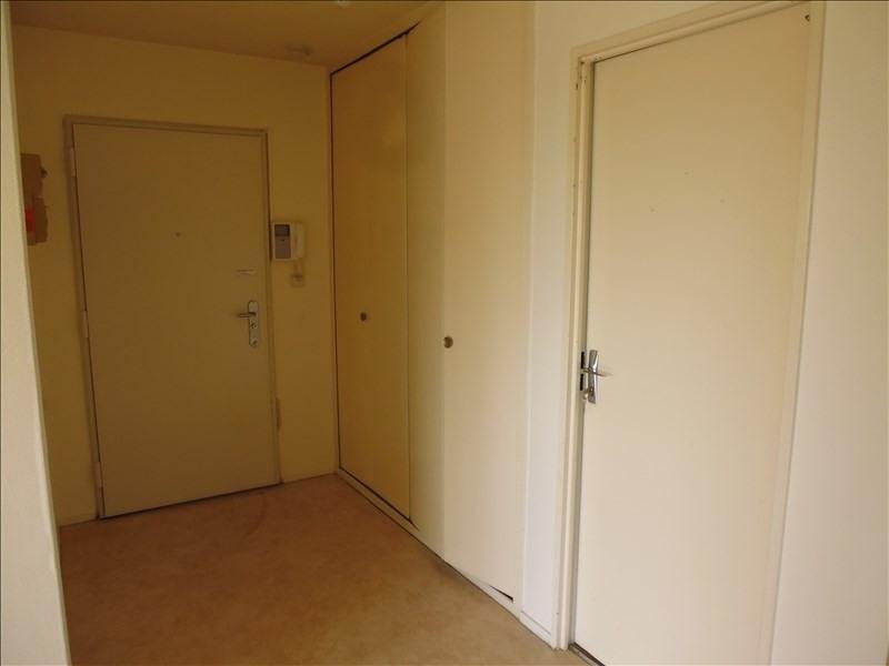Vente appartement Poitiers 76400€ -  4