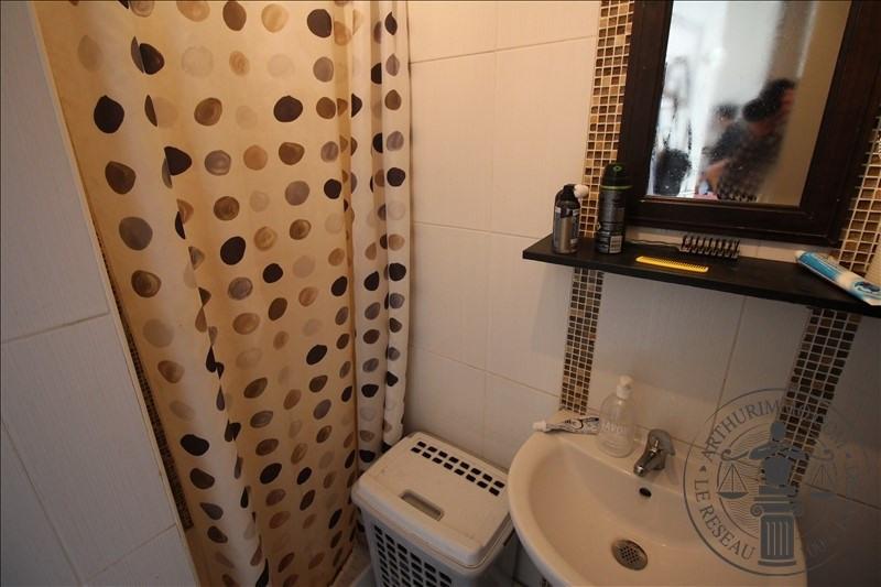 Vente maison / villa St arnoult en yvelines 220000€ - Photo 6
