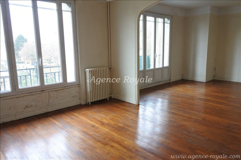 Vente appartement St germain en laye 680 000€ - Photo 1