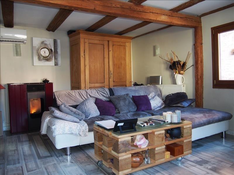 Vente maison / villa Marlenheim 186500€ - Photo 4