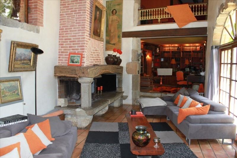 Verkoop van prestige  huis Chuzelles 790000€ - Foto 9
