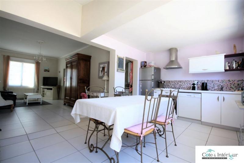 Vente maison / villa Chateau d olonne 245000€ - Photo 2