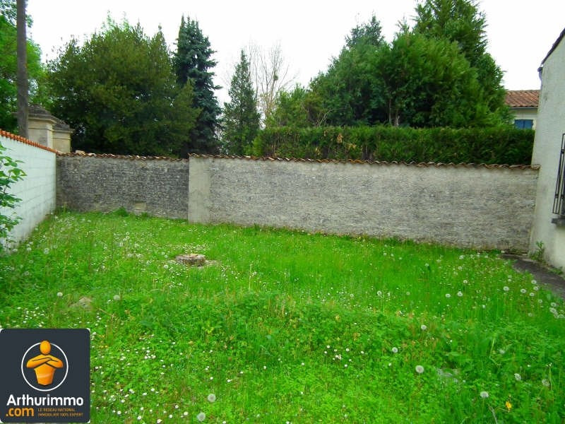 Sale house / villa Matha 60000€ - Picture 6