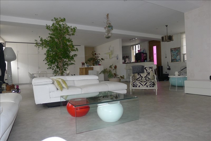 Vente de prestige appartement Orleans 348 000€ - Photo 2