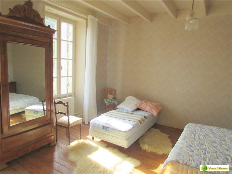 Sale house / villa Beauvais sur matha 220000€ - Picture 10